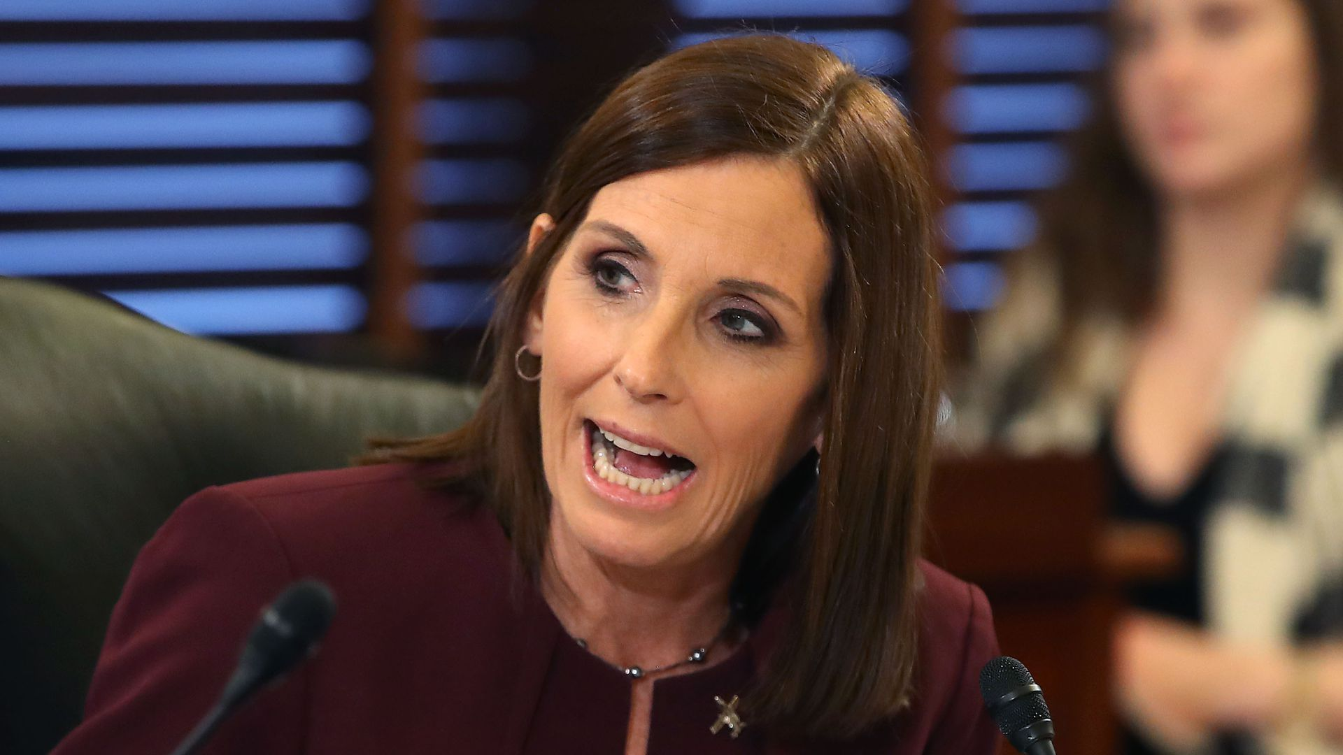 Martha McSally Phone Number, Email, Fan Mail, Address, Biography, Agent, Manager, Mailing address, Contact Info, Mailing Addresses
