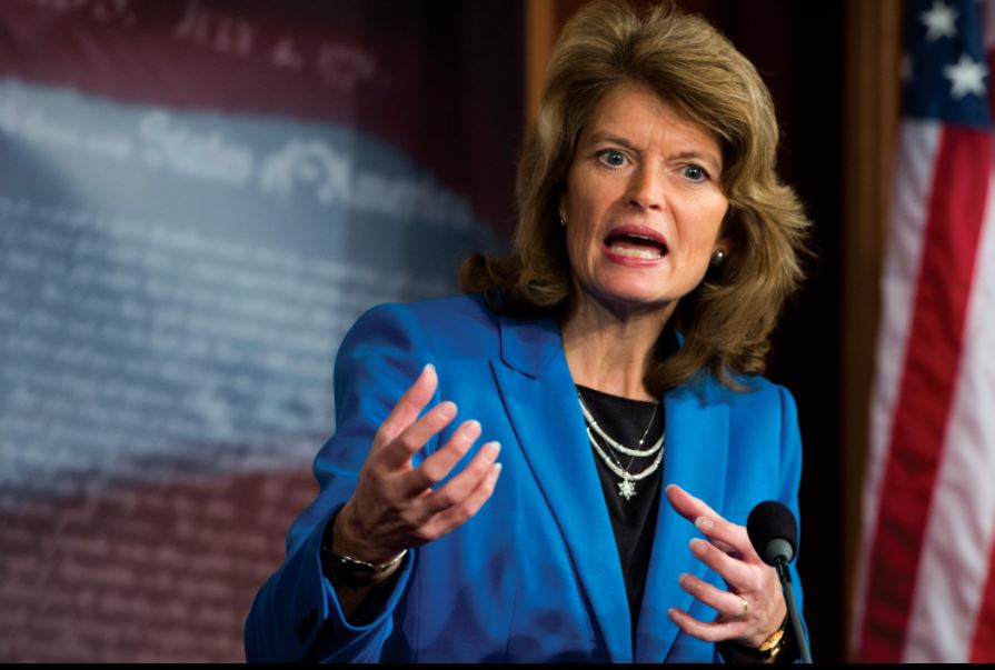 Lisa Murkowski Phone Number, Email, Fan Mail, Address, Biography, Agent, Manager, Mailing address, Contact Info, Mailing Addresses