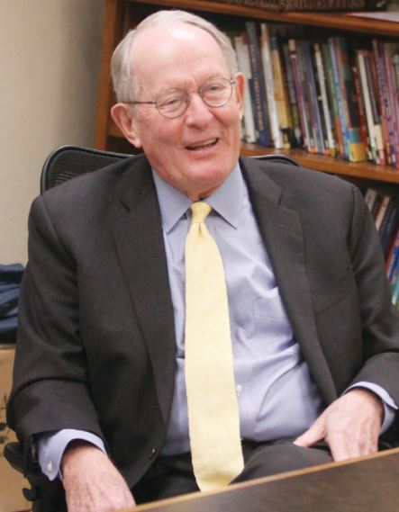 Lamar Alexander Phone Number, Email, Fan Mail, Address, Biography, Agent, Manager, Mailing address, Contact Info, Mailing Addresses