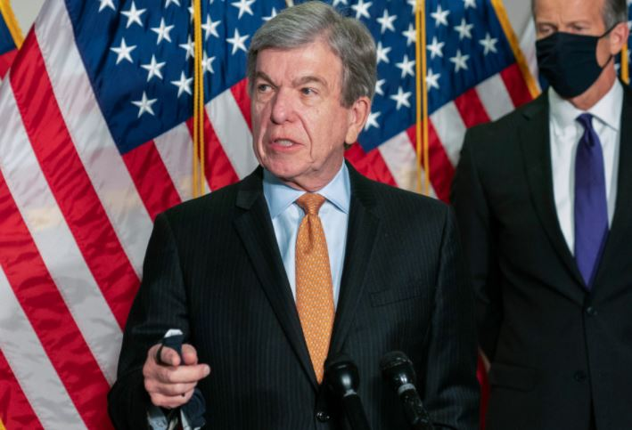 Roy Blunt Phone Number, Email, Fan Mail, Address, Biography, Agent, Manager, Mailing address, Contact Info, Mailing Addresses