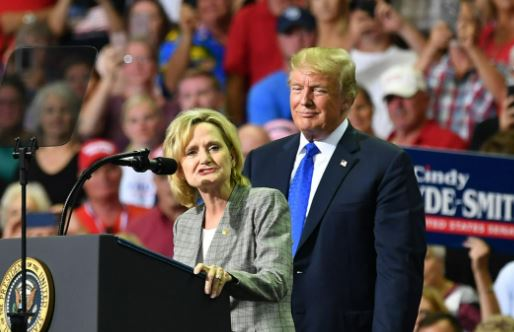 Cindy Hyde-Smith Phone Number, Email, Fan Mail, Address, Biography, Agent, Manager, Mailing address, Contact Info, Mailing Addresses