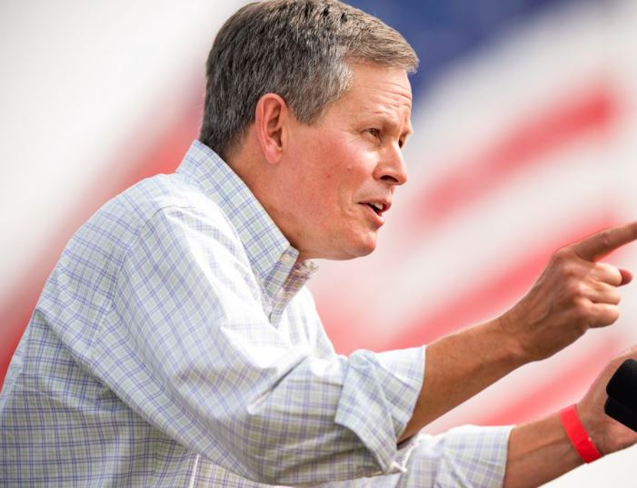 Steve Daines Phone Number, Email, Fan Mail, Address, Biography, Agent, Manager, Mailing address, Contact Info, Mailing Addresses