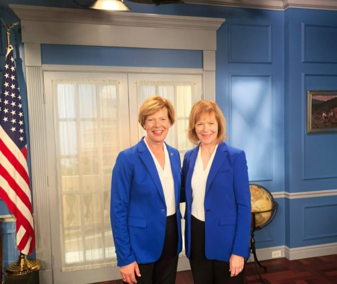 Tammy Baldwin Phone Number, Email, Fan Mail, Address, Biography, Agent, Manager, Mailing address, Contact Info, Mailing Addresses