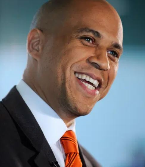 Cory A. Booker Phone Number, Email, Fan Mail, Address, Biography, Agent, Manager, Mailing address, Contact Info, Mailing Addresses