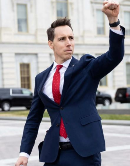 Josh Hawley Phone Number, Email, Fan Mail, Address, Biography, Agent, Manager, Mailing address, Contact Info, Mailing Addresses