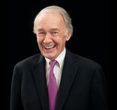 Edward J. Markey Phone Number, Email, Fan Mail, Address, Biography, Agent, Manager, Mailing address, Contact Info, Mailing Addresses