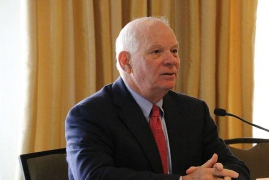 Benjamin L. Cardin  Phone Number, Email, Fan Mail, Address, Biography, Agent, Manager, Mailing address, Contact Info, Mailing Addresses
