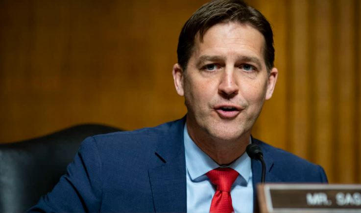 Ben Sasse Phone Number, Email, Fan Mail, Address, Biography, Agent, Manager, Mailing address, Contact Info, Mailing Addresses