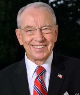 Chuck Grassley Phone Number, Email, Fan Mail, Address, Biography, Agent, Manager, Mailing address, Contact Info, Mailing Addresses