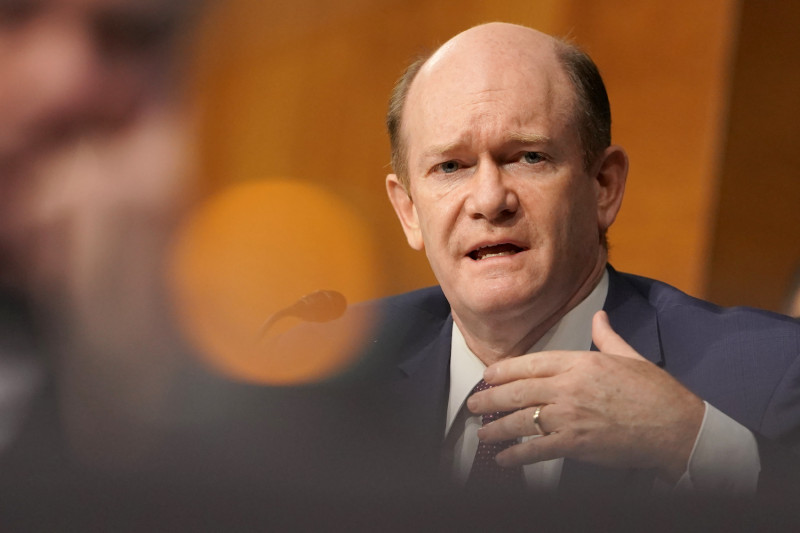 Christopher A. Coons Contact Number, Email, Fan Mail, Address, Biography, Agent, Manager, Mailing address, Contact Info, Mailing Addresses