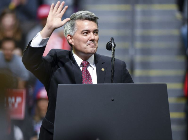 Cory Gardner Contact Number, Email, Fan Mail, Address, Biography, Agent, Manager, Mailing address, Contact Info, Mailing Addresses