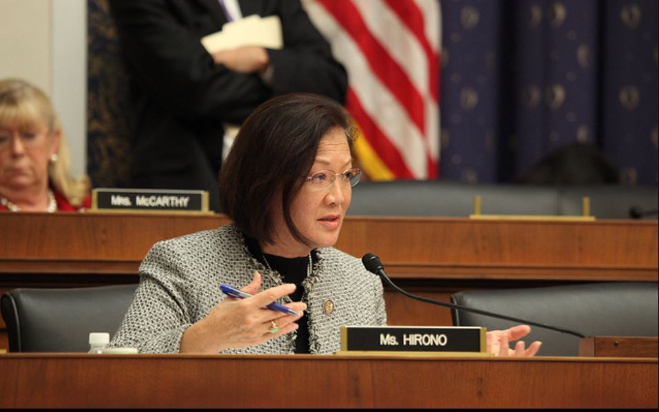 Mazie k. Hirono Phone Number, Email, Fan Mail, Address, Biography, Agent, Manager, Mailing address, Contact Info, Mailing Addresses