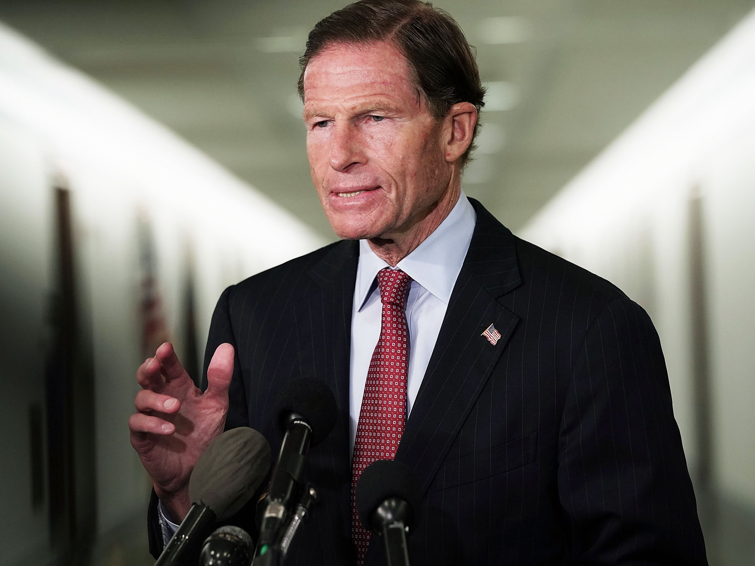 Richard Blumenthal Contact Number, Email, Fan Mail, Address, Biography, Agent, Manager, Mailing address, Contact Info, Mailing Addresses