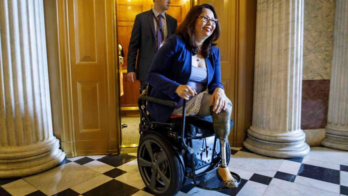 Tammy Duckworth Phone Number, Email, Fan Mail, Address, Biography, Agent, Manager, Mailing address, Contact Info, Mailing Addresses