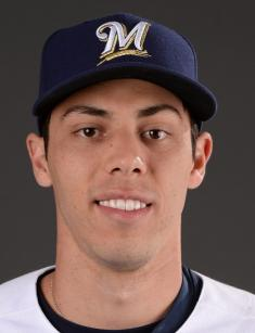 Christian Yelich Phone Number, Email, Fan Mail, Address, Biography, Agent, Manager, Mailing address, Contact Info, Mailing Addresses