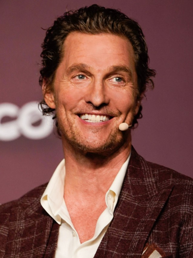 Matthew McConaughey  Phone Number, Email, Fan Mail, Address, Biography, Agent, Manager, Mailing address, Contact Info, Mailing Addresses