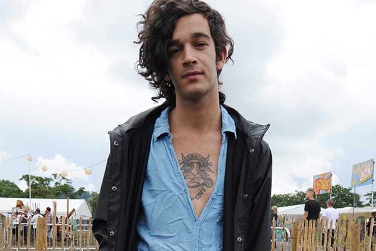 Matthew Healy  Phone Number, Email, Fan Mail, Address, Biography, Agent, Manager, Mailing address, Contact Info, Mailing Addresses