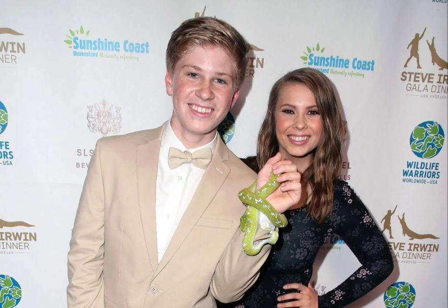 Robert Irwin Phone Number, Email, Fan Mail, Address, Biography, Agent, Manager, Mailing address, Contact Info, Mailing Addresses