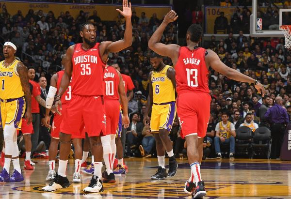 Houston Rockets Phone Number, Email, Fan Mail, Address, Biography, Agent, Manager, Mailing address, Contact Info, Mailing Addresses